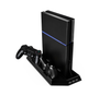 Image of PS4 Playstation Cooling Stand With Charging Station