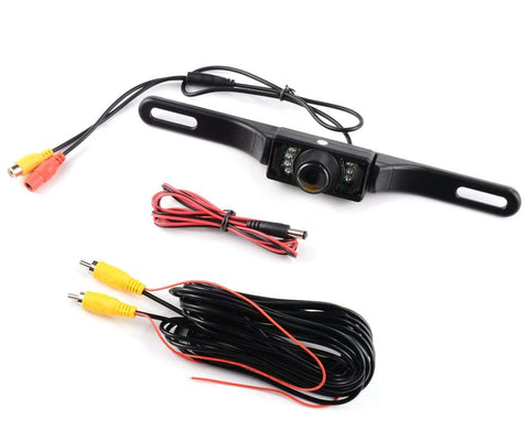 Backup Camera System (Wired)