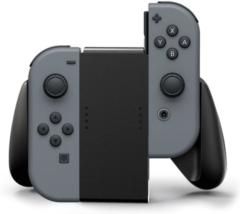 Nintendo Switch Joy-Con Comfort Grip - Black