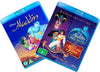 Image of Aladdin Triple Pack [Blu-Ray] 1-3 - Aladdin + Aladdin King of Thieves + Aladdin the Return of Jafar