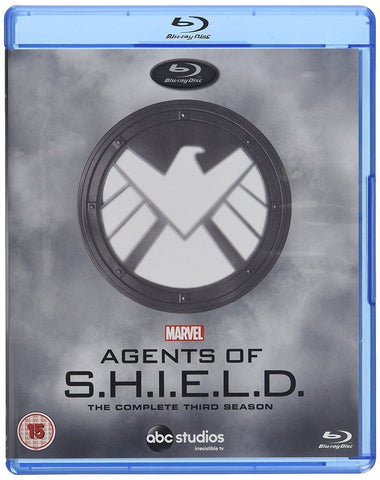 Marvel's Agents of S.H.I.E.L.D. - Season 3 Blu-ray