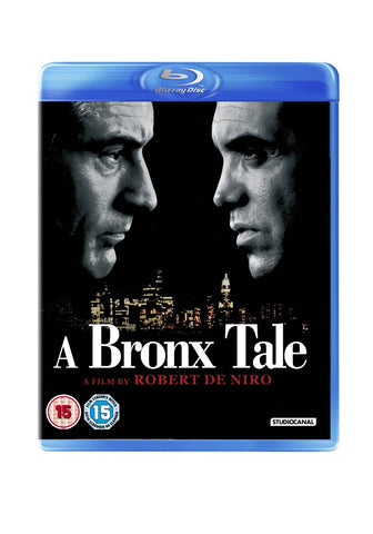 A Bronx Tale NEW Arthouse Blu-Ray Disc Robert De Niro Chazz Palminteri
