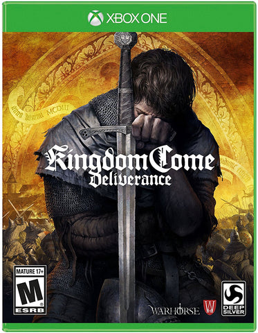 Kingdom Come: Deliverance - Xbox One