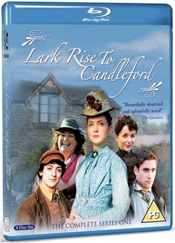 Lark Rise to Candleford: The Complete Season 1 [Blu-Ray] [Blu-ray]