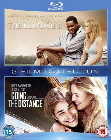 Blind Side / Going the Distance  [Blu-ray]