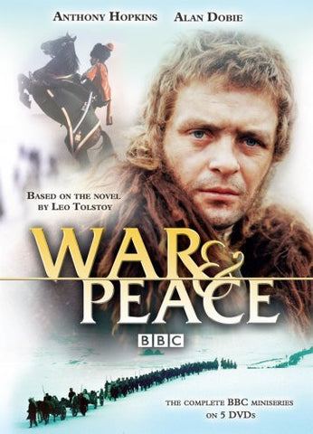 War & Peace DVD