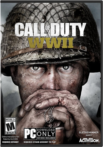 Call of Duty: WWII - PC Standard Edition