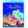 Image of Aladdin [Blu-ray] + Special Features