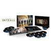 Image of Bond 50 [With Skyfall] [23 Discs] [Blu-ray]