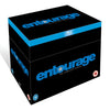 Image of Entourage Complete Seasons 1-8 Blu-Ray 1 2 3 4 5 6 7 8