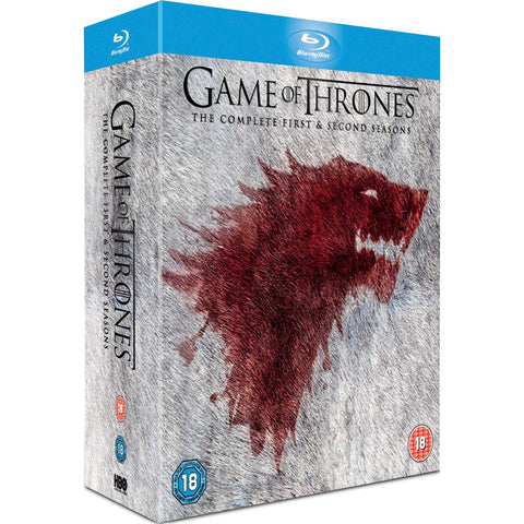 Game of Thrones - Seasons 1 &2