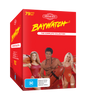 Image of Baywatch Complete DVD Box Set Collection (SHARKTANKMEDIA EXCLUSIVE)