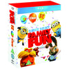 Image of The Lorax / Despicable Me / Hop (Triple Pack) [Blu-ray]
