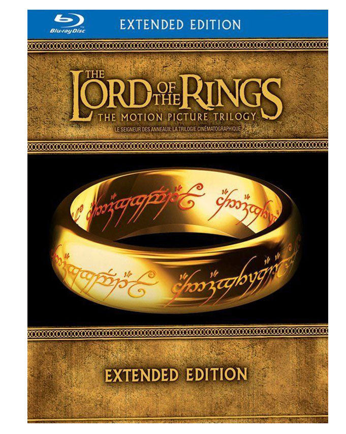 Afbeeldingen van Lord of The Rings Fellowship of The R…