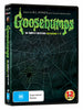 Image of Goosebumps The Complete DVD Collection Seasons 1 - 4