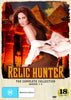 Image of Relic Hunter Complete DVD Collection Seasons 1 - 3