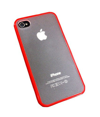 Sober And Glossy Hardcover Iphone 4s - Return Favors