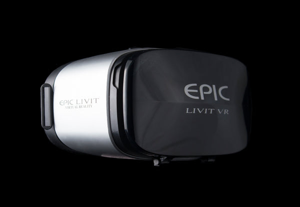 THE EPIC LIVIT LIMITED PLATINUM SIGNATURE SERIES