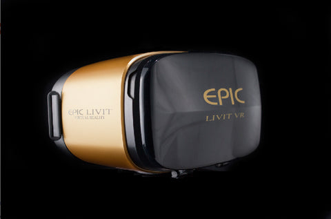 THE EPIC LIVIT LIMITED GOLD SIGNATURE SERIES