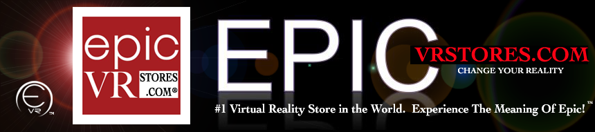 Epic VR Store