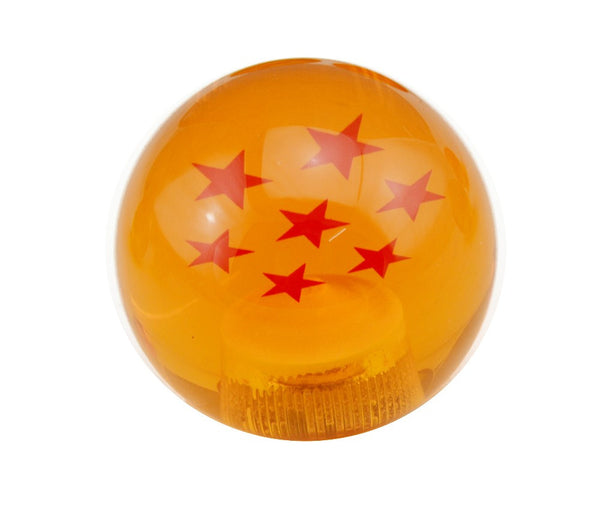 Dragon Ball Shift Knob