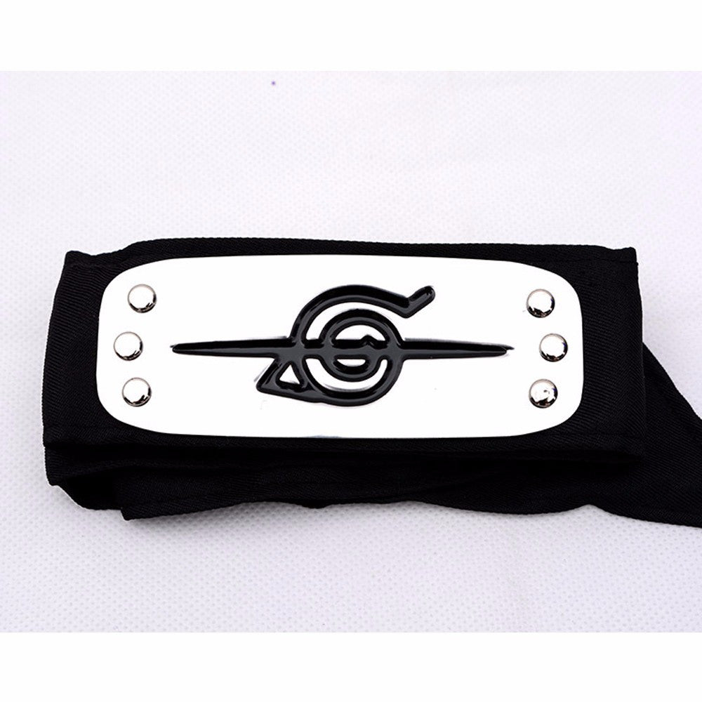 Akatsuki Headbands