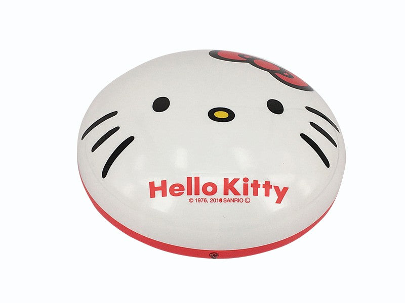 Hello Kitty Robot Cleaner