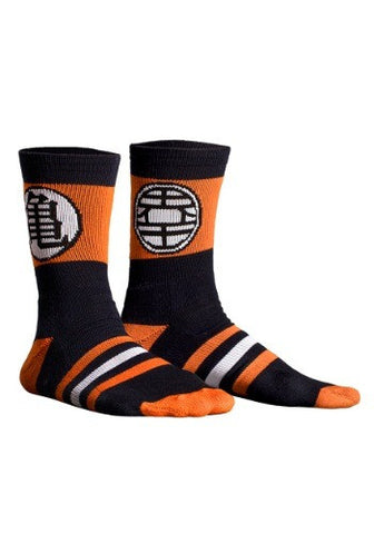 Dragon Ball Socks