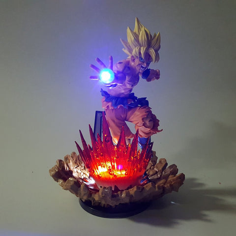 Dragon Ball LED Light