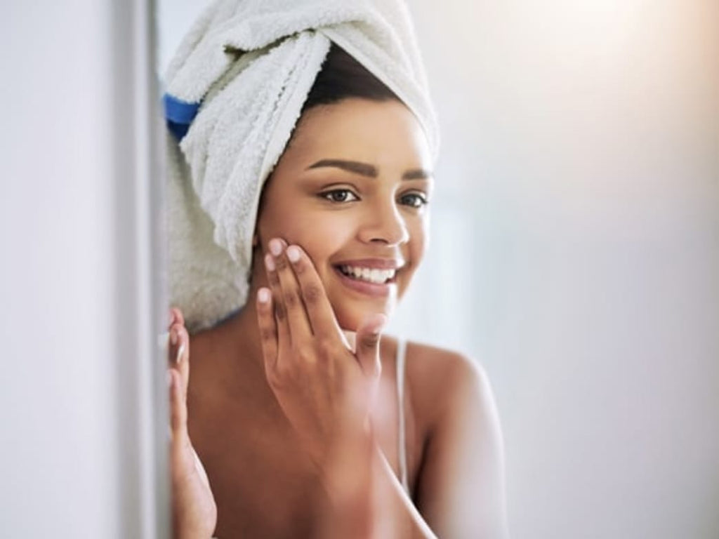 Top 5 Ways to Combat Dry Skin