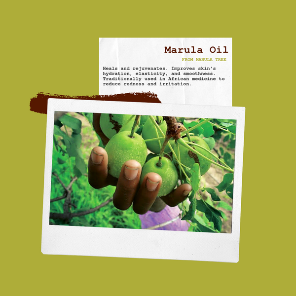 Yangu Beauty Marula Oil