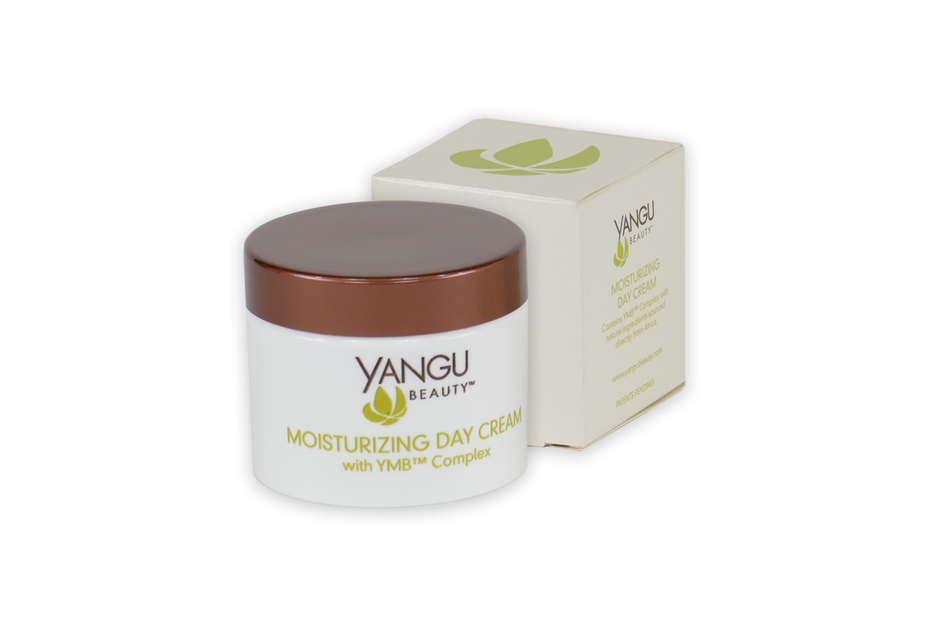 Moisturizing Day Cream - Yangu Beauty