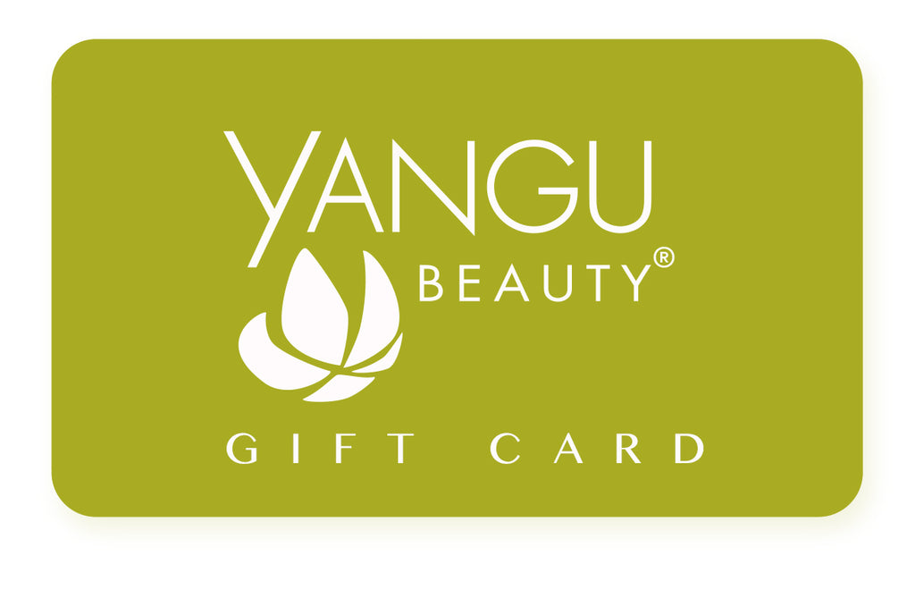 Yangu Beauty Gift Card - YanguBeauty