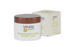 Finishing Night Cream - YanguBeauty
