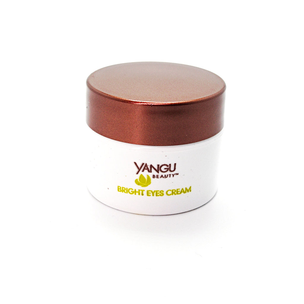 Bright Eyes Cream - Yangu Beauty