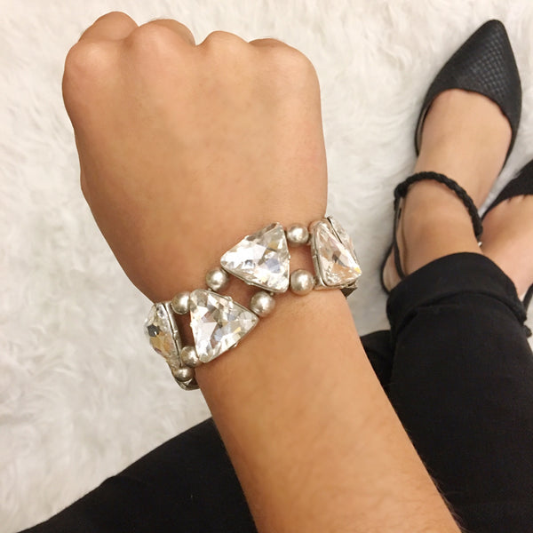 Glam Stretch Bracelet