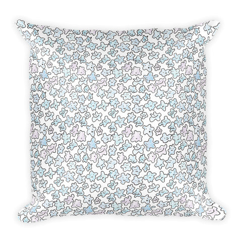 Little Amoebas Pillow