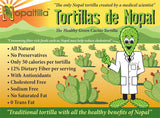 14 Oz. Farmers Market Nopal Chips