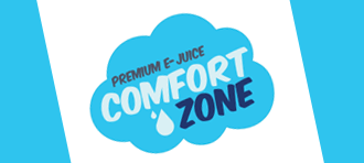 Comfort Zone E-juice by Breaking Good Manufacturing