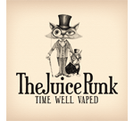 Vape Time & Tobac No7 e-juices from The Juice Punk