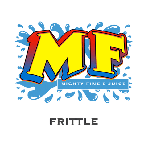 FRITTLE (MAX VG)