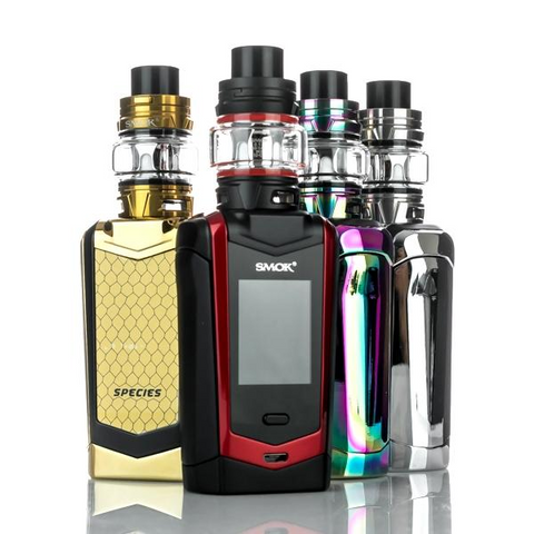 SMOK SPECIES KIT