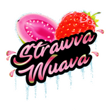FROSTED - STRAWVA WUAVA