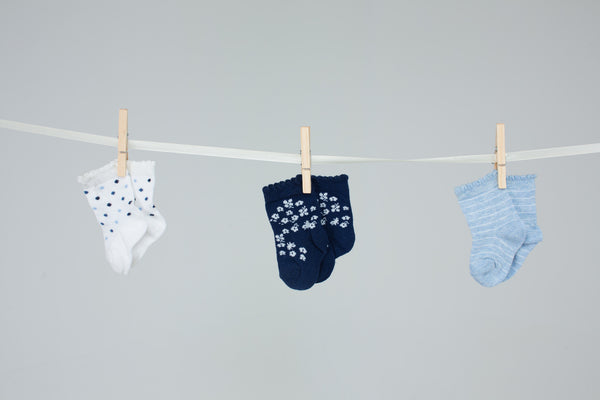 George - 3 pack socks