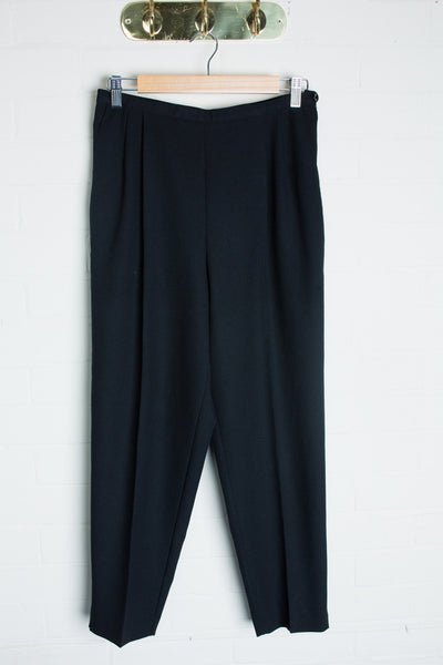 M&S - Tapered Trousers