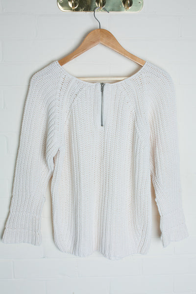 River Island - Cable Knit Jumper