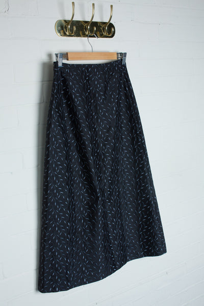 CoVelo Clothing - Vintage A Line Skirt