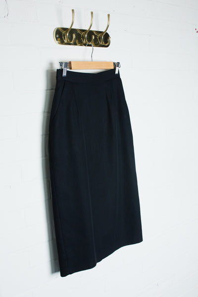 M&S - Vintage Pencil Skirt
