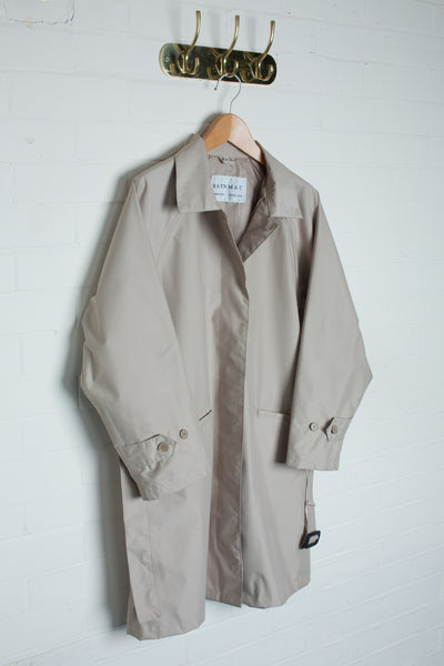 Rainmac - Beige Coat