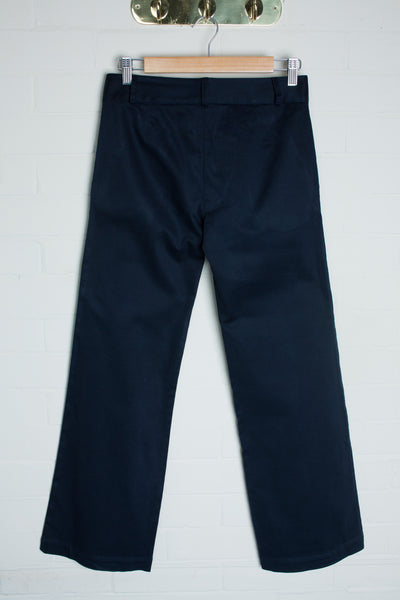 The White Company - Blue Trousers